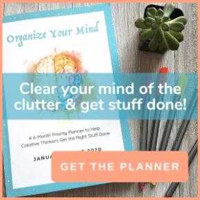 Wendy Neal Design - OYM Planner