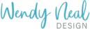 Wendy Neal Design - Logo