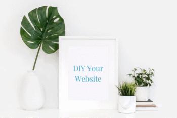 Wendy Neal Design - DIY Your Website