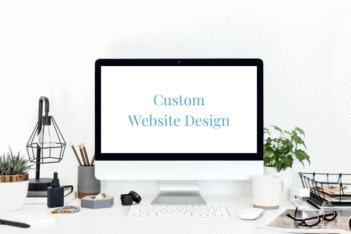 Wendy Neal Design - Custom Website Design
